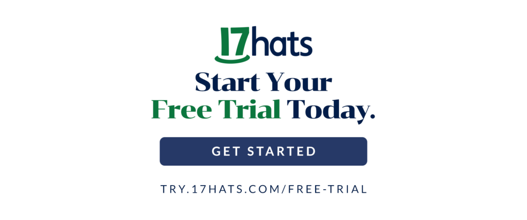 17hats Free Trial