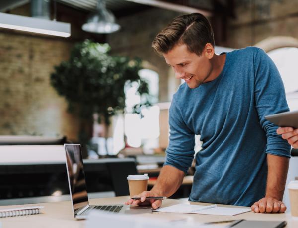 Side Hustle or Business?