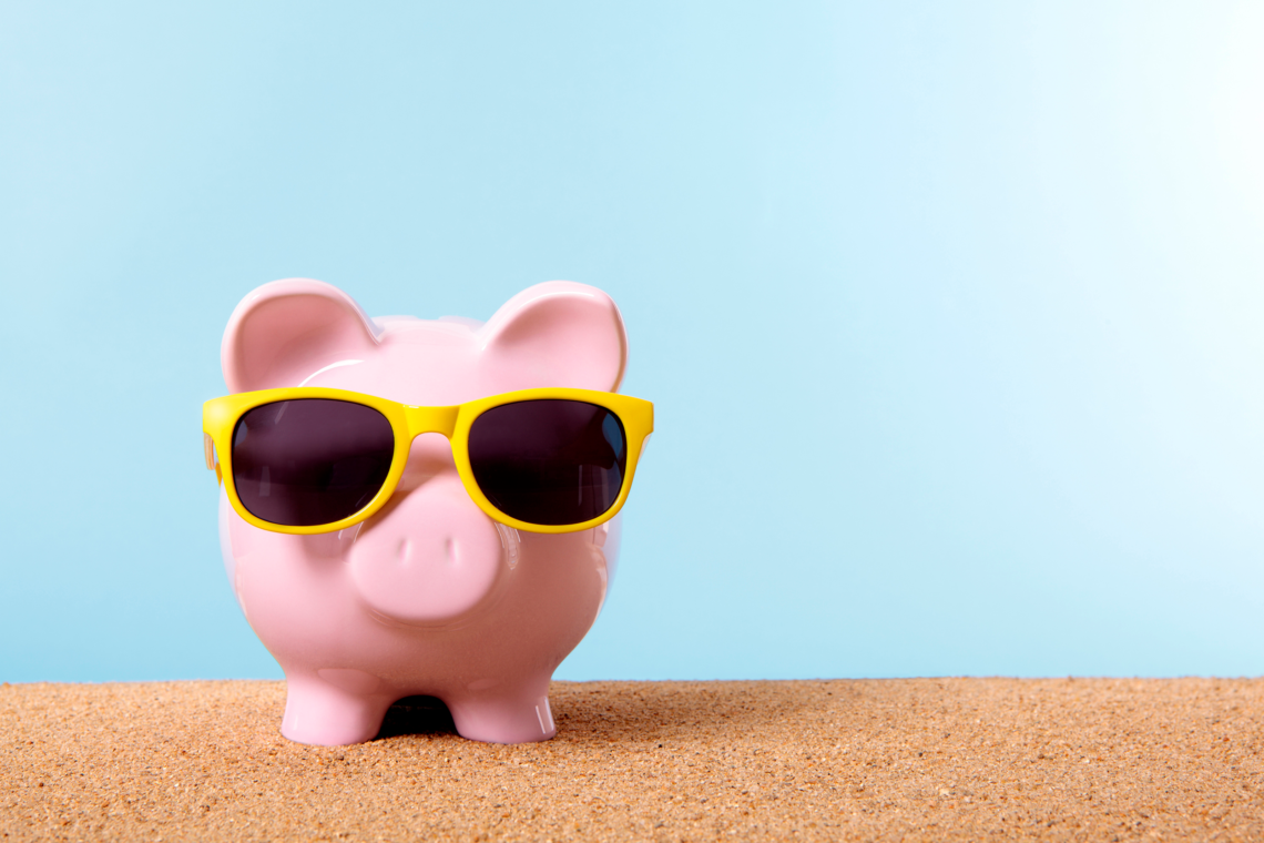 Cool pig that's Managing Payments Without Chaos with 17hats